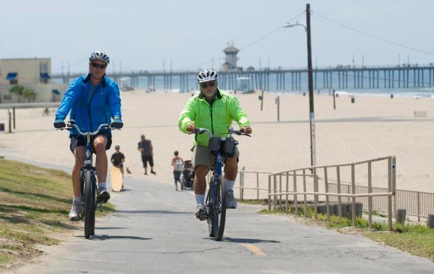 Best Bike 'n Brunch Rides In Orange County