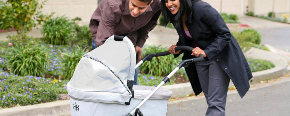 Top Tips When Buying a Pushchair
