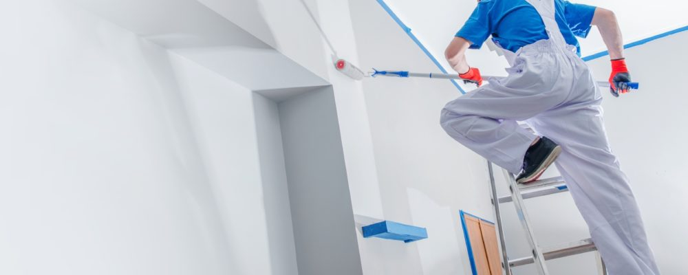 Top 3 Things Homeowners Must Know Before Hiring A Professional Painter