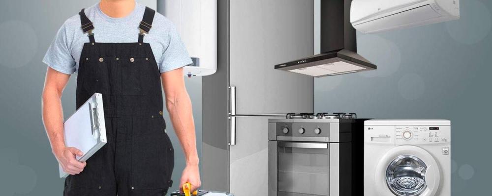 Appliance Repair Winnipeg