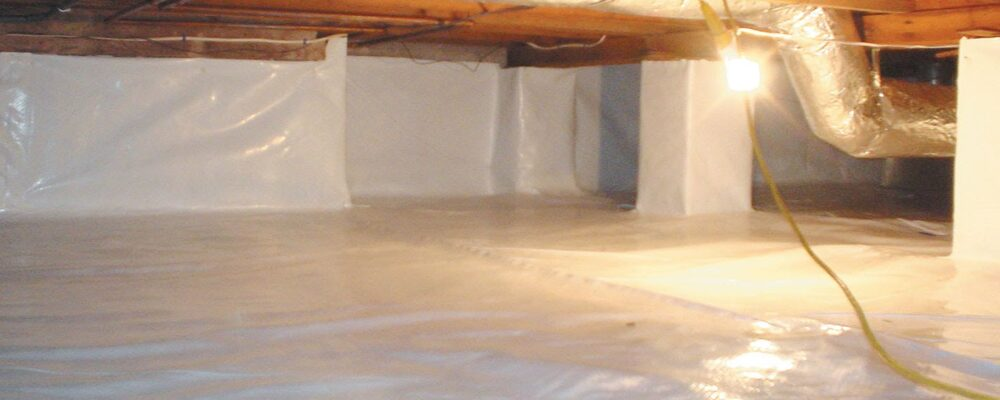 What is Crawl Space Encapsulation? Why Get this Preventive Measure?